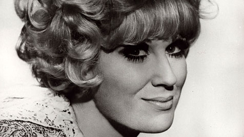 Das Beste von Dusty Springfield in einer CD/DVD-Box (Bild: Philips Records)
