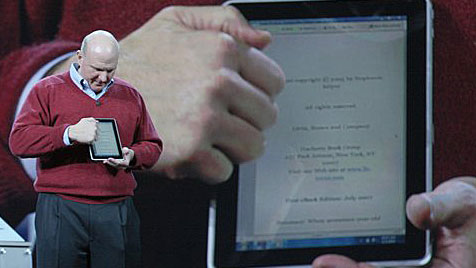 Microsoft kehrt Elektronik-Messe CES den Rücken (Bild: AP)