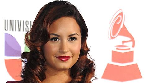Demi Lovato rügt Disney Channel - und triumphiert (Bild: EPA)