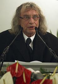 Schwere Zeiten für Schiffkowitz zum 65. Geburtstag (Bild: APA/ROBERT SPITZWEG)