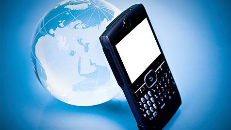 Praktisch jedes Handy über GSM-Lücke angreifbar (Bild: thinkstockphotos.de)