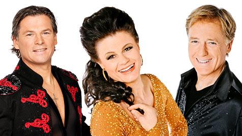 """Fortell, Marold und Co.: Erste """"Dancing Stars"""" stehen fest (Bild: ORF)"""