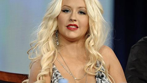 """Christina Aguilera: """"Liebe meine Kurven über alles"""" (Bild: AP)"""