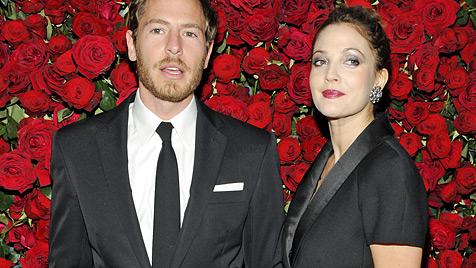 Drew Barrymore hat sich mit Will Kopelman verlobt (Bild: AP)
