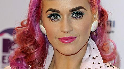 """Katy Perry über Gerüchte: """"Keiner spricht für mich"""" (Bild: EPA)"""