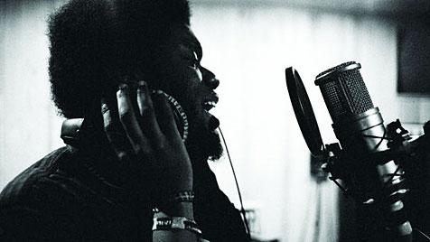 Michael Kiwanuka für BBC Newcomer des Jahres (Bild: Universal Music)