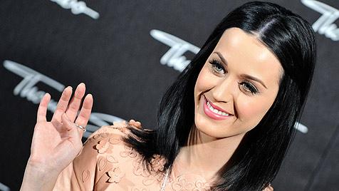 Katy Perry sagt nach Trennung Auftritt ab (Bild: AP)