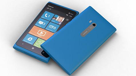 Nokia halbiert Preis für Smartphone-Flaggschiff in USA (Bild: Nokia)