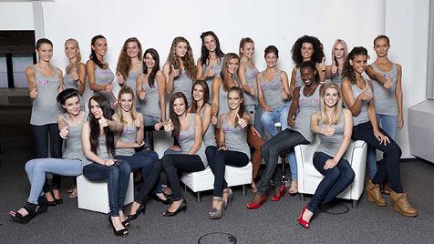 Lena geht wieder auf 'Austria's next Topmodel'-Suche (Bild: (c) Gerry Frank Photography)