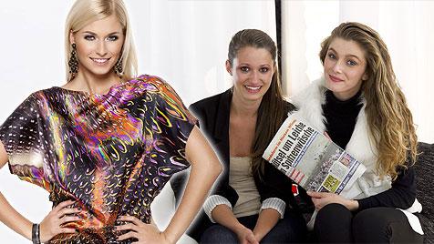 Lena geht wieder auf 'Austria's next Topmodel'-Suche (Bild: Gerry Frank Photography)