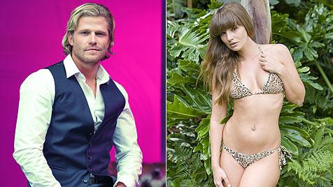 """Bachelor"" schickt Austro-Playmate Bernadette heim (Bild: (c) RTL / Stefan Gregorowius /  Charlie Sperring)"