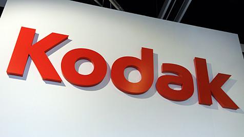 Kodak nimmt jetzt Erzrivalen Fujifilm ins Visier (Bild: EPA)