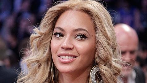"""Beyonce gibt erstes Interview: """"Ich war einfach sprachlos"""" (Bild: AP)"""