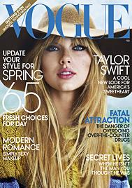US-Sängerin Taylor Swift macht die Liebe kopflos (Bild: AP)