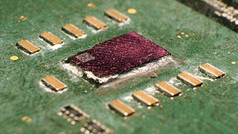 Intel: Versicherung gegen Schäden durch Übertaktung (Bild: thinkstockphotos.de)