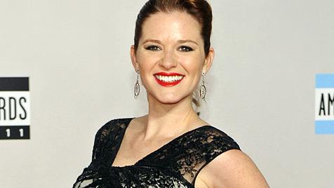 """Grey""s Anatomy""-Star Sarah Drew ist Mama geworden (Bild: AP)"