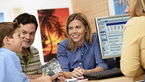Die besten Spar-Tipps für Frühbucher (Bild: thinkstockphotos.de)