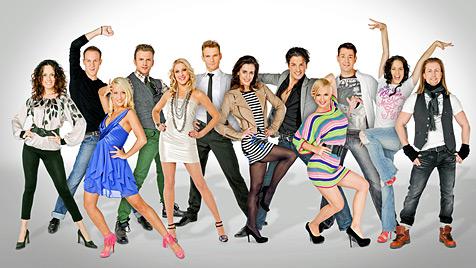 """Seitenwechsel bei """"Dancing Stars"""": Ekker wird Juror (Bild: ORF/Ali Schafler)"""