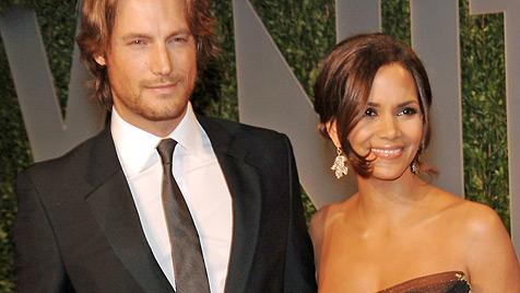 Halle Berry will Ex Umgang mit Tochter vorerst verbieten (Bild: AP)