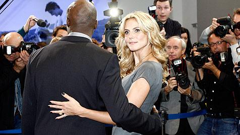 Seal will Heidi Klum nach Trennung nicht loslassen (Bild: dapd)