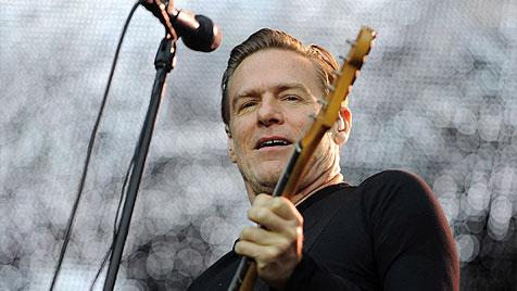 Bryan Adams spielt im Sommer in Wien und Salzburg (Bild: EPA)