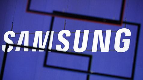 Samsung unter Verdacht der Marktmanipulation (Bild: Axel Schmidt/ddp)