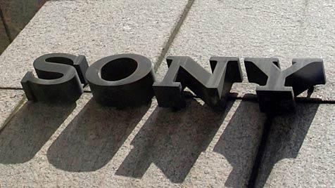 Elektronikkonzern Sony tief in rote Zahlen gerutscht (Bild: AP)