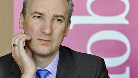 T-Mobile fordert gründliche Prüfung des Wettbewerbs (Bild: APA/Herbert Neubauer)