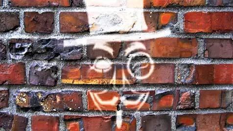Anonymous stellt gehacktes FBI-Telefonat ins Netz (Bild: Youtube)