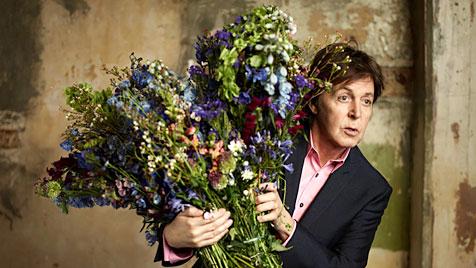 Sir Paul McCartney blickt swingend auf Kindheit zurück (Bild: MPL Communications Ltd.)