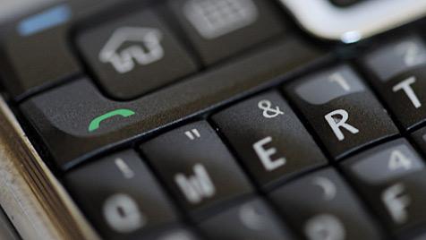Tastatur beeinflusst Wahrnehmung von Wörtern (Bild: dapd/Daniel Maurer)