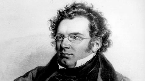 Brite vollendet Sinfonie-Entwurf von Franz Schubert (Bild: APA/st. Nationalbibliothek - Brite_vollendet_Sinfonie-Entwurf_von_Franz_Schubert-200_Jahre_spaeter-Story-311459_476x268px_1_jUqCSGeWyKlnc