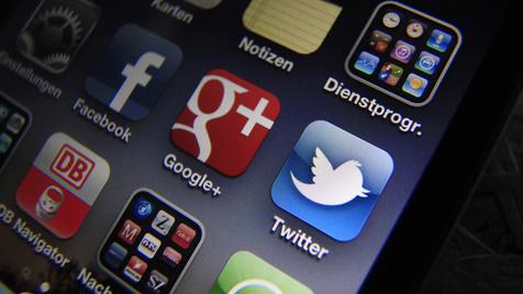 Neue Studie: Apps vernichten offenes, freies Internet (Bild: dapd)