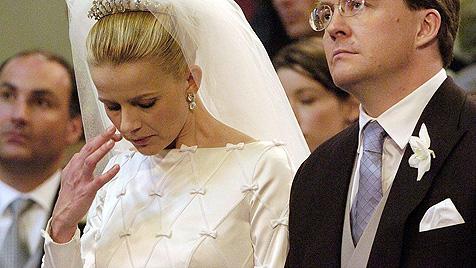 Das Drama um Prinz Friso: Im Koma oder sterben lassen? (Bild: dapd, EPA)