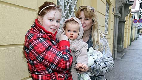 Kindesabnahme in OÖ: Bub nun ohne Auflagen bei Mutter (Bild: Markus Wenzel)