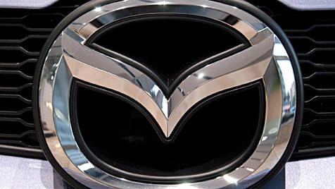 28 Mazdas in Wien und OÖ gestohlen: Bande gefasst (Bild: EPA)