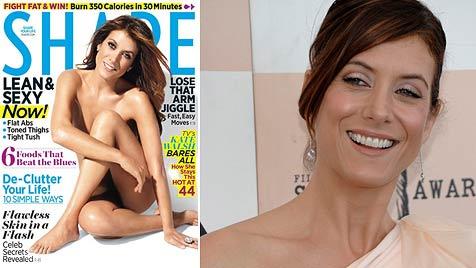 """""""Private Practice""""-Star Kate Walsh zeigt sich nackt (Bild: dapd)"""