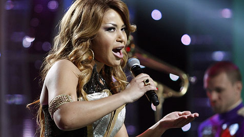 Wird Song Contest zum brisantesten der Geschichte? (Bild: EPA)