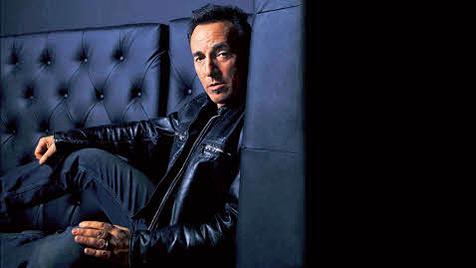 """Springsteen: """"Bad Banker gehören in die Hölle geschickt"""" (Bild: Sony Music)"""
