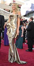 Hauptrollen-Oscars für Meryl Streep und Jean Dujardin (Bild: AFP)