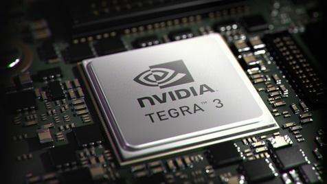 Nvidia will Markt mit neuem Tegra-3-Chip aufrollen (Bild: Nvidia)