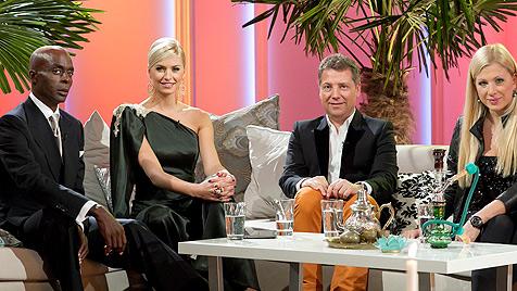 Vote mit: Wer wird 'Austria's next Topmodel 2012'? (Bild: © PULS 4 Gerry Frank)