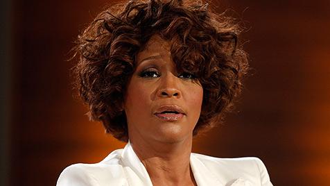Whitney Houstons Tod soll ein Unfall gewesen sein (Bild: dapd)