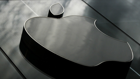 Apple an US-Börse über 500 Milliarden Dollar wert (Bild: dapd)