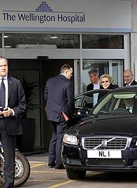 Das Drama um Prinz Friso: Im Koma oder sterben lassen? (Bild: AP)