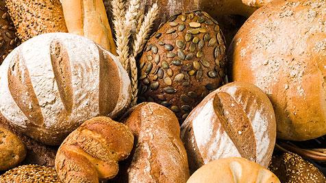 Brot ist nicht gleich Brot - ein kleiner Überblick (Bild: thinkstockphotos.de)