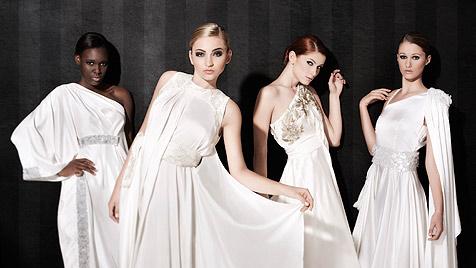 Vote mit: Wer wird 'Austria's next Topmodel 2012'? (Bild: Gerry Frank Photography)