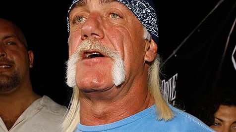 Privatporno von Kult-Wrestler Hulk Hogan aufgetaucht