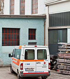 Rätsel um Ursache für Horror-Unfall in Aluminiumwerk (Bild: APA/EXPA/JÜRGEN FEICHTER)