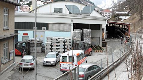 Rätsel um Ursache für Horror-Unfall in Aluminiumwerk (Bild: Andreas Kreuzhuber)